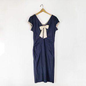 Stop Staring Newport dress retro 50's womens 14